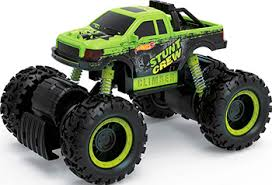 <b>Монстр</b>-<b>трак фрикционный 1 Toy</b> Hot Wheels Т14093 купить в ...