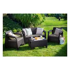 <b>Комплект мебели АФИНА</b>-МЕБЕЛЬ Yalta 2set AFM-1020A Brown ...