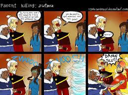 Image - 353869] | Avatar: The Last Airbender / The Legend of Korra ... via Relatably.com