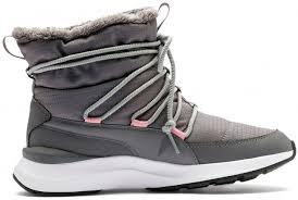 ROZETKA | <b>Ботинки Puma Adela Winter</b> Boot 36986203 37.5 (4.5 ...