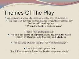 major themes in macbeth essay topic   homework for you    major themes in macbeth essay topic   image