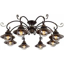Продаем Люстра <b>ARTE LAMP Grazioso</b> A4577PL-8CK, 8*E27 ...