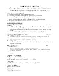 finance objective resume sample accounting internship resume objective statement administrative assistant resume objective job interviews internship resume example livecareer training