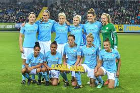 Manchester City W.F.C.