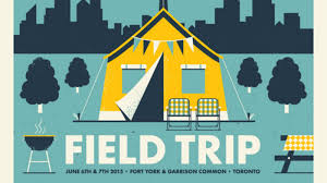 Image result for field trip 2015 toronto