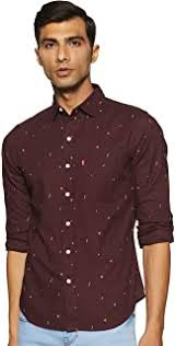 Levi's - Shirts / Men: Clothing & Accessories - Amazon.in