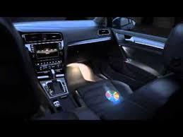 volkswagen technology ambient lighting ambient interior lighting