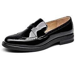 <b>Beau Today</b> Women's Genuine Leather <b>Penny Loafers</b> Driving ...
