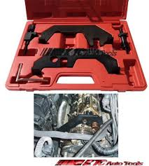 BMW N62 N73 <b>Camshaft Alignment Tool</b> SET - Giovanna Castro ...