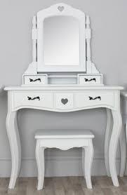 amazing white wood furniture sets modern design: amazing modern vanity table ideas in beauty wood decorative furniture design storage tables wondrous white wooden