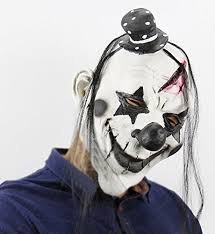 MTFS <b>Halloween</b> Scary <b>Devil Smile Clown</b> M- Buy Online in Aruba ...