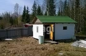 Покупка <b>дачи</b>, <b>Огонёк</b> СТ, 15 сот, 40 кв.м, 4156885, Петрозаводск ...
