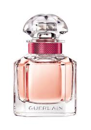 Guerlain Mon Guerlain Bloom of Rose Eau De Toilette – купить по ...