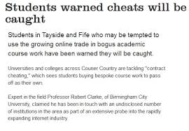 academic cheating essay essays  contractcheatingcom students warned cheats will be caught
