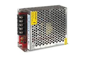 Светильник <b>Блок питания LED STRIP</b> PS 60W 12V в каталоге с ...