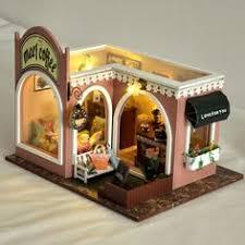 aliexpresscom osta ilmainen toimitus diy puu dollhouse furniture uutuus puinen nukkekodin kokoaminen toy aliexpresscom buy 112 diy miniature doll house
