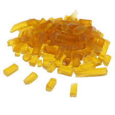 Yellow 250g Melt and Pour <b>Soap Base</b> Material <b>Natural Plants</b> DIY ...