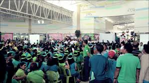 yes to no smoking general santos city public library vice or shirlyn bantildeas expressed her full support to the anti smoking ordinance and hails its enactment as one of the most significant accomplishments of