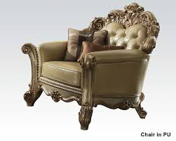 vendome gold collection chairs dining