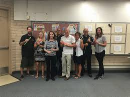 oro grande school students receive new recorders lake havasu oro grande school students receive new recorders lake havasu city sunrise rotary
