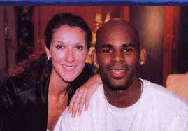 Image result for i'm your angel r kelly celine dion