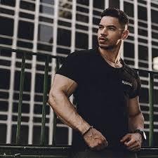 outlet YEMEKE New Men Short Sleeve Cotton t-shirt ... - Qoo10
