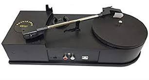 Portable <b>USB Turntable</b> Vinyl <b>Record Player</b> 33/45RPM <b>Mini</b>