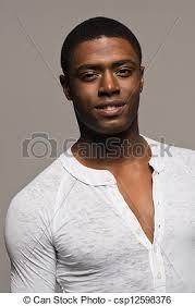 Imágenes de negro, hombre - guapo, joven, negro, hombre, casual, blanco,... csp12598376 Buscar Stock de fotografía, fotos, ... - can-stock-photo_csp12598376