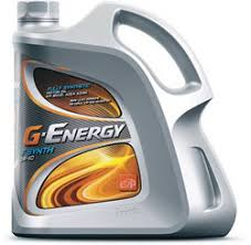 Купить <b>моторное масло G</b>-<b>energy F</b> Synth 5W-40, 4л, в интернет ...