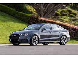 2020 <b>Audi A3</b> Prices, Reviews, & Pictures | U.S. News & World Report