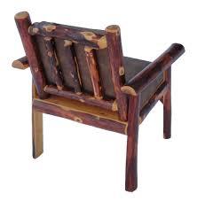 bark on cedar barstool retail 80000 each sale price 60900 free shipping bark furniture