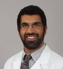 keck medicine of usc doctors hossein bahrami