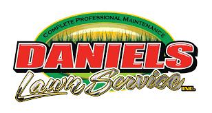 daniels lawn services inc