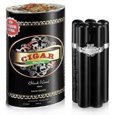 <b>Remy Latour Cigar</b> Black Wood, купить духи, отзывы и описание ...