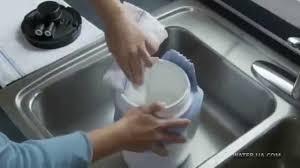 Фильтр для воды Amway eSpring - замена <b>картриджа</b> - YouTube