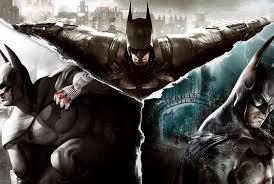 Batman Arkham Games In Order (2019 Update) [The Complete List]