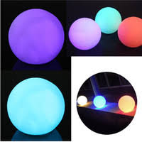 cheap beautiful gradual led color changing mood ball shaped night light indoor conservatory home room decoration cheap mood lighting
