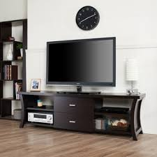 living room desks furniture: furniture of america danbury modern  drawer tv console