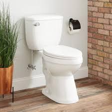 <b>Two</b>-<b>piece</b> Bathroom Toilets | Signature Hardware