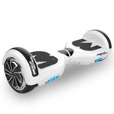 <b>Mega Motion E1 Hoverboard</b> 6.5 Self Balancing Scooter Premium ...