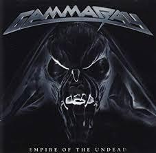 <b>Gamma Ray</b> - <b>Empire</b> Of The Undead - Amazon.com Music