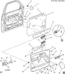gmc yukon wiring diagram discover your wiring diagram gmc sierra door diagram