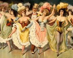 Painted Ladies <b>of the Old West</b> – Legends of America