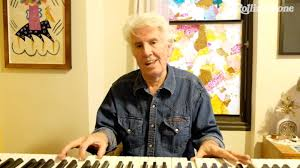 <b>Graham Nash</b>: 'In My Room' Video Series - Rolling Stone