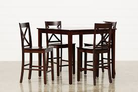 Percy <b>5 Piece</b> Counter Set | Living Spaces