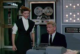 Image result for desk set 1957