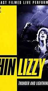 <b>Thin Lizzy</b>: <b>Thunder</b> and Lightning (2006) - IMDb