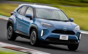 <b>Toyota</b> - <b>модели</b> и технические характеристики, история марки и ...