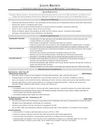 s and marketing manager cv