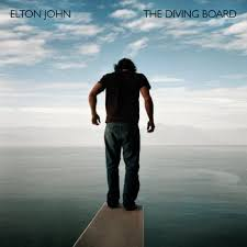 Alan Light's Four-Star Review of <b>Elton John's</b> 'The <b>Diving</b> Board ...